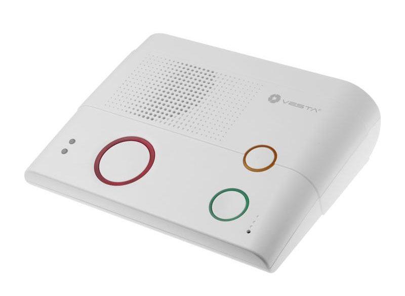 GX-8 VOIP Hausnotrufsystem – Climax Deutschland GmbH